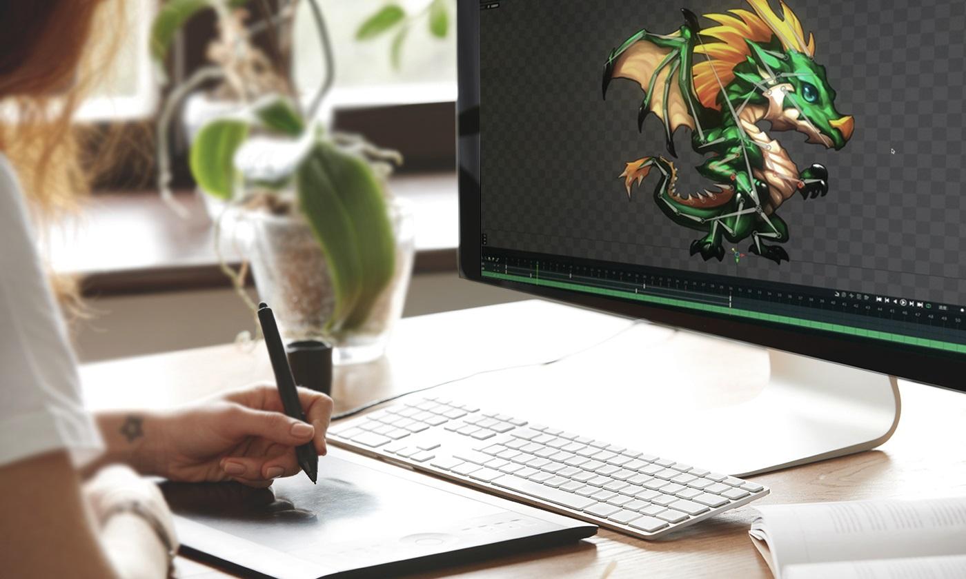 HaxeFlixel DragonBones Support | HaxeFlixel 2D Game Engine