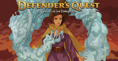 Defender's Quest꞉ Valley of the Forgotten